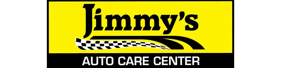 Jimmy's Auto Care Center Charleston SC